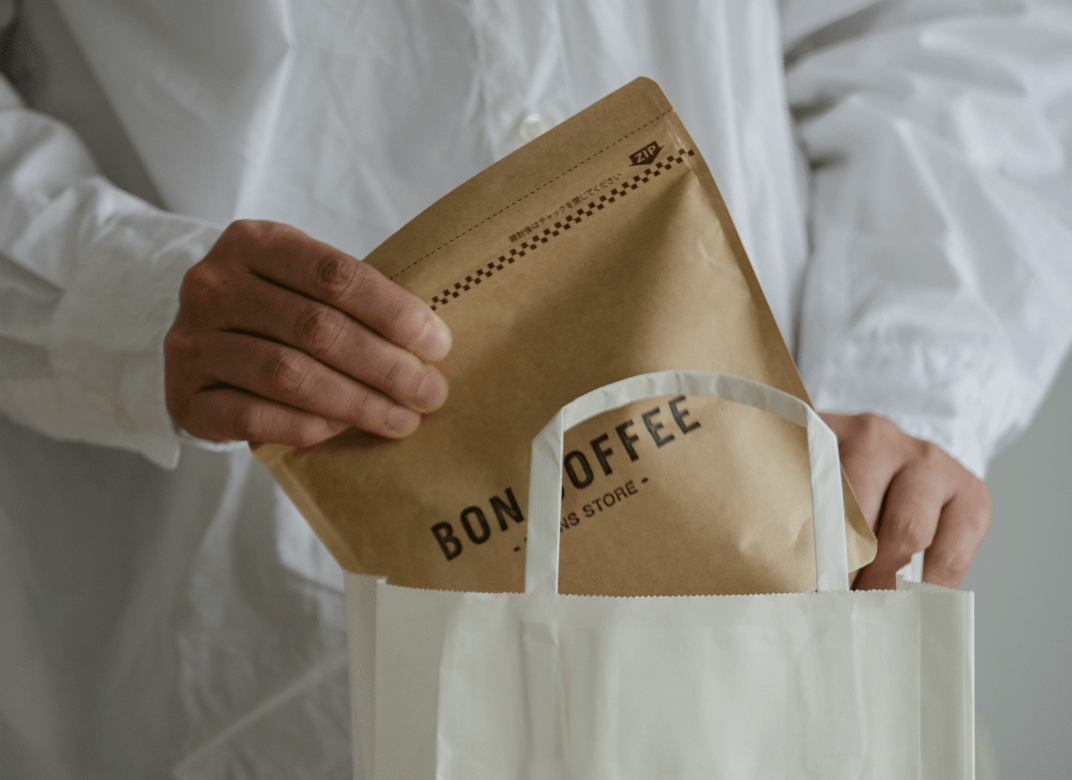 豆の保存方法について